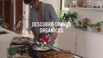 Knorr One Skillet Meals TV Spot, 'Descubre' [Spanish]
