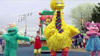 Sesame Street Party Parade thumbnail