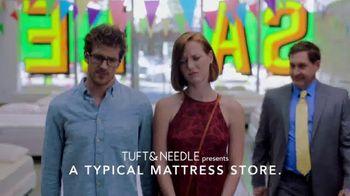 Tuft & Needle TV Spot, 'Sleep Like a Baby' - Thumbnail 1