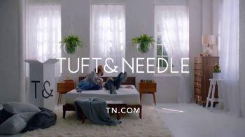 Tuft & Needle TV Spot, 'Sleep Like a Baby' - Thumbnail 7