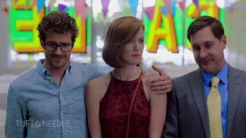 Tuft & Needle TV Spot, 'Sleep Like a Baby' - Thumbnail 3