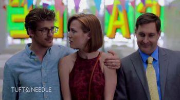Tuft & Needle TV Spot, 'Sleep Like a Baby' - Thumbnail 4