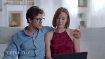 Tuft & Needle TV Spot, 'Sleep Like a Baby' - Thumbnail 5
