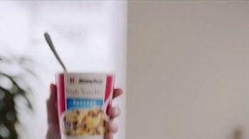 Jimmy Dean Simple Scrambles TV Spot, 'Pajamas' - Thumbnail 10