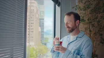 Jimmy Dean Simple Scrambles TV Spot, 'Pajamas' - Thumbnail 6
