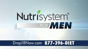Nutrisystem for Men TV Spot, 'Need to Lose Some Weight?' - Thumbnail 2