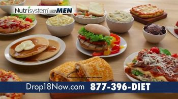 Nutrisystem for Men TV Spot, 'Need to Lose Some Weight?' - Thumbnail 5