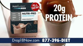 Nutrisystem for Men TV Spot, 'Need to Lose Some Weight?' - Thumbnail 6