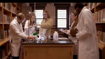 Lehigh University TV Spot, 'Together We Are Genius' - Thumbnail 1