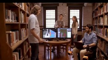 Lehigh University TV Spot, 'Together We Are Genius'