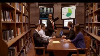Lehigh University TV Spot, 'Together We Are Genius' - Thumbnail 6