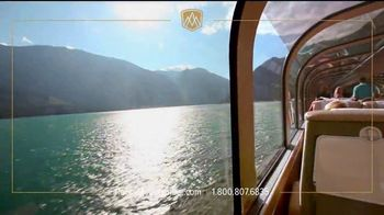 Rocky Mountaineer TV Spot, 'Experience the Canadian Rockies' - Thumbnail 6
