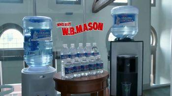 W.B. Mason Blizard Spring Water TV Spot, 'Blizzard, He's Back' - Thumbnail 10