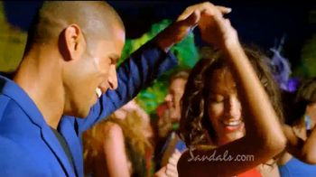 Sandals LaSource Grenada TV Spot, 'Expect the Unexpected' - Thumbnail 7