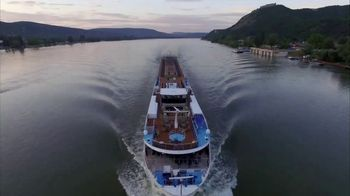 AmaWaterways TV Spot, 'Treasure Trove of History'