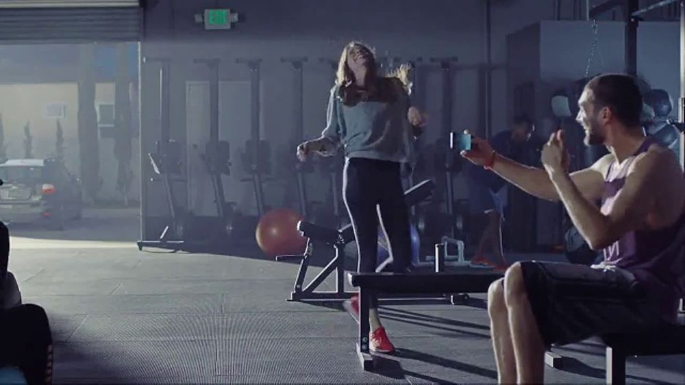 MetroPCS Unlimited Data TV Commercial, 'Sharing With No Limits' - Video