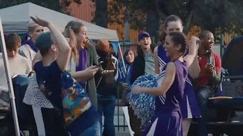 MetroPCS Unlimited Data TV Spot, 'Sharing With No Limits' - Thumbnail 7
