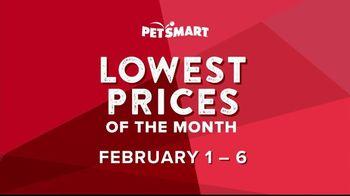 PetSmart TV Spot, 'Great Deals, Great Savings' - Thumbnail 6