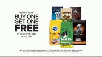 PetSmart TV Spot, 'Great Deals, Great Savings' - Thumbnail 4