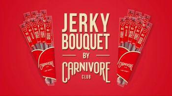Carnivore Club Jerky Bouquet TV Spot, 'The Bro Bachelor' - Thumbnail 10