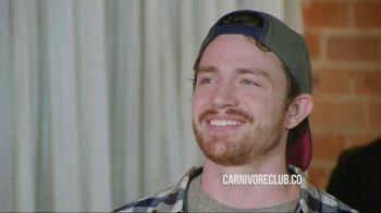 Carnivore Club Jerky Bouquet TV Spot, 'The Bro Bachelor'