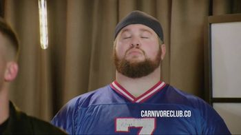Carnivore Club Jerky Bouquet TV Spot, 'The Bro Bachelor' - Thumbnail 4