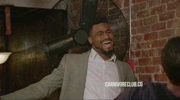 Carnivore Club Jerky Bouquet TV Spot, 'The Bro Bachelor' - Thumbnail 7