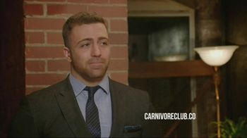 Carnivore Club Jerky Bouquet TV Spot, 'The Bro Bachelor' - Thumbnail 9