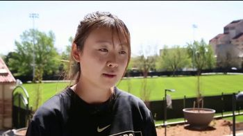 Pac-12 Conference TV Spot, 'PAC Profiles: Robyn Choi' - Thumbnail 7