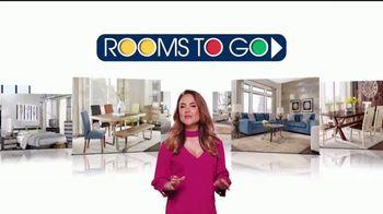 Rooms to Go TV Spot, 'Cien habitaciones' con Ximena Córdoba [Spanish] - Thumbnail 1