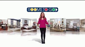 Rooms to Go TV Spot, 'Cien habitaciones' con Ximena Córdoba [Spanish] - Thumbnail 2