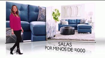 Rooms to Go TV Spot, 'Cien habitaciones' con Ximena Córdoba [Spanish] - Thumbnail 4