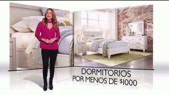 Rooms to Go TV Spot, 'Cien habitaciones' con Ximena Córdoba [Spanish] - Thumbnail 5