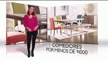 Rooms to Go TV Spot, 'Cien habitaciones' con Ximena Córdoba [Spanish] - Thumbnail 6