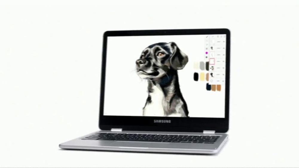 Samsung Chromebook Plus Tv Commercial Youve Changed Song By Karizma Ispot Tv