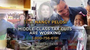 American Action Network TV Spot, 'Tell Nancy Pelosi' - Thumbnail 9