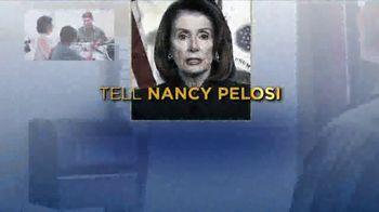 American Action Network TV Spot, 'Tell Nancy Pelosi' - Thumbnail 8