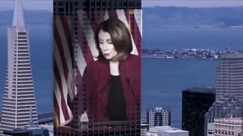 American Action Network TV Spot, 'Tell Nancy Pelosi' - 39 commercial airings