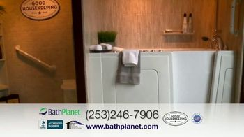 Bath Planet TV Spot, 'We Care and It Shows'