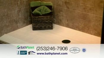 Bath Planet TV Spot, 'We Care and It Shows' - Thumbnail 4