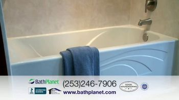 Bath Planet TV Spot, 'We Care and It Shows' - Thumbnail 5