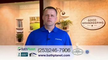 Bath Planet TV Spot, 'We Care and It Shows' - Thumbnail 7