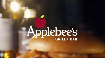 Applebee's Whisky Bacon Burger TV Spot, 'Whiskey' Song by Frankie Ballard - Thumbnail 1