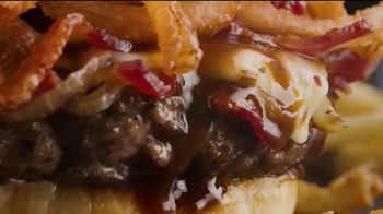 Applebee's Whisky Bacon Burger TV Spot, 'Whiskey' Song by Frankie Ballard - Thumbnail 8