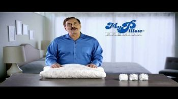 My Pillow TV Spot, 'Trouble Falling Asleep: 4-Pack Special'