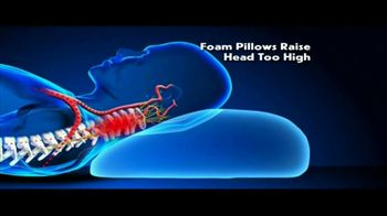 My Pillow TV Spot, 'Trouble Falling Asleep: 4-Pack Special' - Thumbnail 5