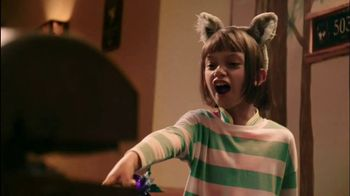 Great Wolf Lodge TV Spot, 'Disney Channel: First' - Thumbnail 4