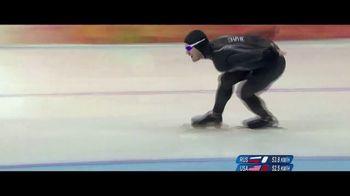 XFINITY TV Spot, 'Team USA: Another Win' Feat. Jamie Anderson, Joey Mantia - Thumbnail 1