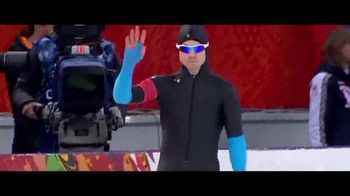 XFINITY TV Spot, 'Team USA: Another Win' Feat. Jamie Anderson, Joey Mantia - Thumbnail 2