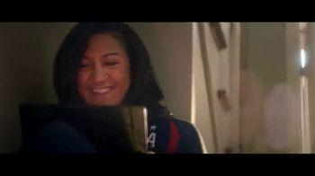 XFINITY TV Spot, 'Team USA: Another Win' Feat. Jamie Anderson, Joey Mantia - Thumbnail 4